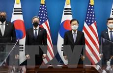 Mỹ tái khẳng định trọng tâm chiến lược trong chính sách đối ngoại