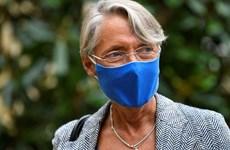 Bộ trưởng Lao động Pháp nhập viện do dương tính với virus SARS-CoV-2