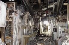 Vụ cháy tại nhà máy chip Renesas gây khó khăn cho các nhà sản xuất ôtô