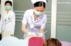 Dịch COVID-19: Thái Lan bắt đầu thử nghiệm vaccine nội địa
