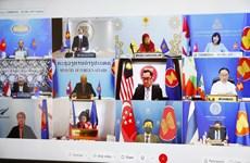 New Zealand cam kết tiếp tục là đối tác tích cực của ASEAN