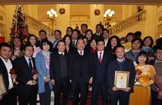 Triển khai Kế hoạch tổ chức Giải Búa liềm vàng lần thứ VI năm 2021