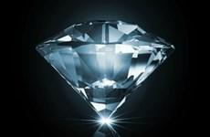 Phát hiện hai viên kim cương trọng lượng hơn 100 carat tại Angola