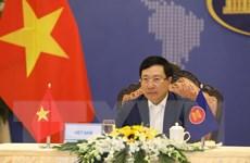 Điện mừng 60 năm thiết lập quan hệ ngoại giao giữa Việt Nam và Maroc