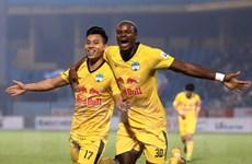 Vòng 6 V-League 2021: Kịch tính cuộc đua tranh vị trí số 1