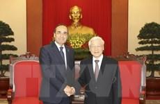 Việt Nam-Maroc: Từ mối lương duyên lịch sử đến đối tác tin cậy