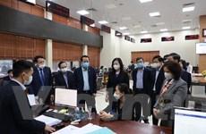 Đột phá trong giải quyết thủ tục hành chính công tại Bắc Ninh