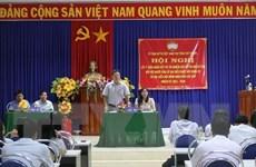 Bầu cử Quốc hội và HĐND: Phát huy quyền lựa chọn đại biểu của cử tri