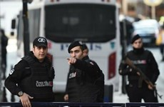 Thổ Nhĩ Kỳ bắt 218 nghi phạm liên quan âm mưu đảo chính quân sự