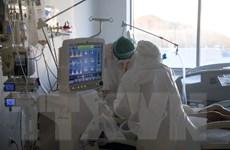 Nhiều nước trên thế giới siết chặt biện pháp phòng dịch COVID-19