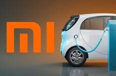 Nhà sản xuất điện thoại thông minh Xiaomi đầu tư phát triển ôtô điện