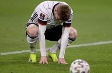 Vòng loại World Cup: Đức thua sốc, Italy và Anh thắng tuyệt đối