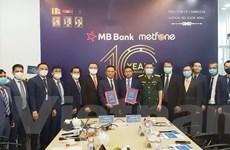 Doanh nghiệp Việt ở Campuchia: 'Trong khó khăn đại dịch vẫn có cơ hội'