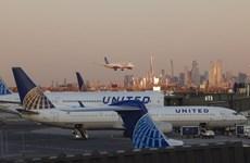 Hàng không Mỹ rục rịch trở lại nhờ tiến triển trong phòng chống dịch