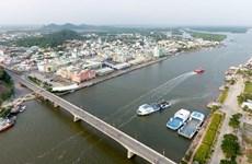 Kiên Giang: Công bố thành lập Khu kinh tế cửa khẩu Hà Tiên