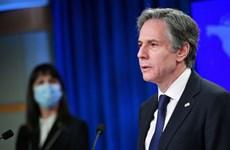 Ngoại trưởng Mỹ khẳng định quan điểm về tình hình Trung Đông