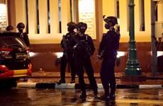 Cảnh sát Indonesia đã bắt giữ hơn 1.000 nghi can khủng bố