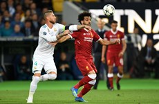 Lịch trực tiếp Champions League: Real Madrid 'đại chiến' Liverpool