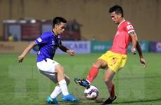Vòng 8 V-League 2021: Hà Nội gặp khó, cơ hội lớn cho SHB Đà Nẵng