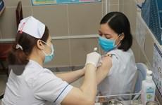 Bộ Y tế phân bổ vaccine phòng dịch bệnh COVID-19 đợt 2