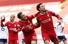 Premier League: Liverpool ngược dòng kịch tính, Chelsea thắng đậm