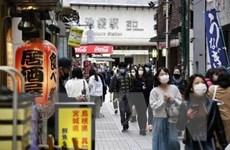 Lĩnh vực dịch vụ ăn uống tại Nhật Bản thiệt hại nặng nề vì đại dịch
