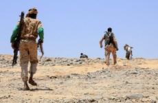 Yemen: Giao tranh tiếp diễn tại Marib làm 70 người thiệt mạng