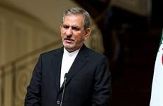 Iran kêu gọi Hàn Quốc giải phóng các khoản tiền bị 'đóng băng'