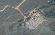 EU sẽ chống lại mọi âm mưu cản trở tiến trình đàm phán hạt nhân Iran