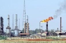 Giá dầu diễn biến trái chiều trong phiên 12/4 tại thị trường châu Á
