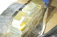 Cao Bằng: Phá chuyên án ma túy lớn, thu giữ 40 bánh heroine