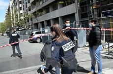 Pháp: Nổ súng bên ngoài bệnh viện ở Paris, 1 người thiệt mạng