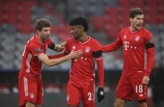 Bayern đón tin vui trước trận 'đại chiến' với Paris Saint-Germain