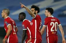 Champions League: Liverpool liệu có ngược dòng trước Real Madrid?
