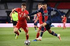 PSG biến Bayern Munich thành cựu vương Champions League