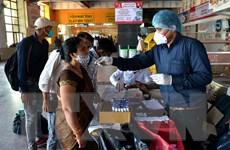 Các lệnh hạn chế khiến kinh tế Ấn Độ mất 1,25 tỷ USD mỗi tuần