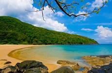 [Video] Bãi biển ở Côn Đảo vào tốp đẹp nhất trên thế giới