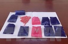 Thừa Thiên-Huế: Phá thành công chuyên án, thu giữ hơn 1,3kg ma túy
