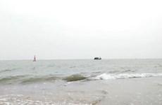 Vùng biển phía Đông Bắc của Bắc Biển Đông sóng cao, gió giật cấp 8