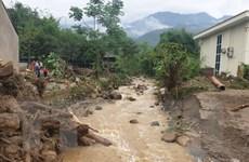 Các tỉnh miền núi chủ động khắc phục hậu quả và ứng phó với mưa lũ