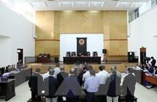 Vụ Gang thép Thái Nguyên: Những điểm nhấn trong phiên tòa sơ thẩm