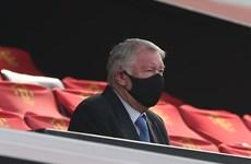 Sir Alex Ferguson phản ứng mạnh mẽ với European Super League
