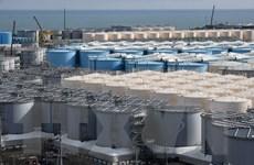 Nhật Bản: Hàn Quốc có thể tham gia giám sát xả thải từ Fukushima