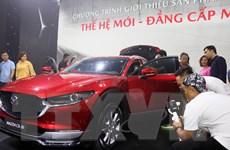 Mazda CX-30 và Mazda CX-3 vừa ra mắt có giá bán bao nhiêu?