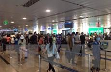 Bộ Giao thông Vận tải chỉ đạo giải tỏa ùn tắc sân bay Tân Sơn Nhất