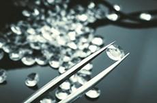 Trung Quốc triệt phá đường dây buôn lậu kim cương quy mô lớn