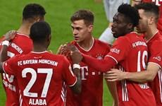 Bayern chỉ còn cách ngôi vương Bundesliga đúng 1 trận thắng