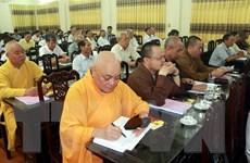 Bầu cử QH: Phát huy vai trò của đồng bào các tôn giáo trong bầu cử