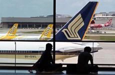 Dịch COVID-19: Singapore hạn chế hành khách từng qua Ấn Độ