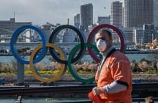 Nhật Bản bàn giải pháp phòng dịch cho VĐV nước ngoài tham gia Olympic